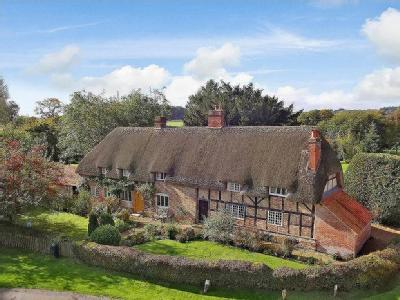 The Marsh, Breamore, Fordingbridge, SP6