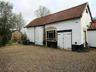 The Street, Nr17, Caston, Attleborough, Norfolk