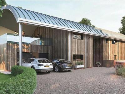 Property for sale, Cadeby