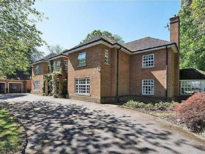 Charleston House, Ness Strange, Shrewsbury, SY4