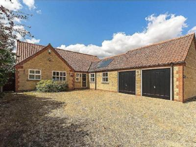 School Lane, Ropsley, Grantham, Lincolnshire, NG33