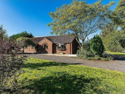 Scotter Road, Messingham, Scunthorpe, Lincolnshire, DN17