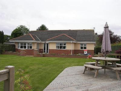 Lawn Court, Green Lane Ashington