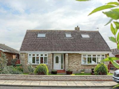 Bute Close, Thornaby - Bungalow