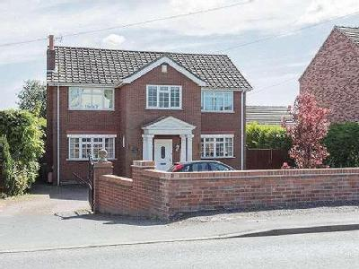 Low Street, Haxey, Doncaster, DN9