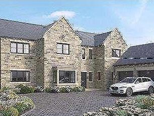 Huthwaite Lane, Thurgoland, South Yorkshire, S35