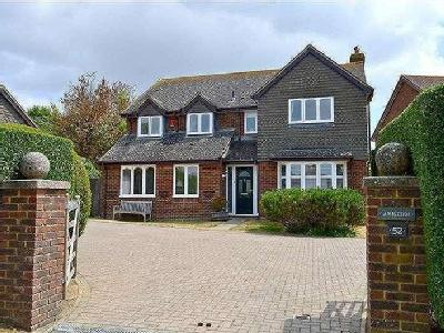 Firle Road, Seaford, East Sussex, BN25