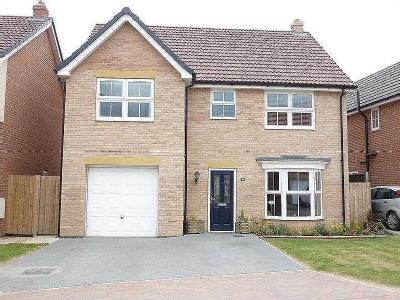 Brocklesby Avenue, Immingham, DN40