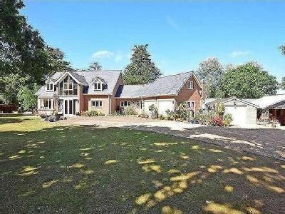 Seaview Road, Cranmore, Yarmouth, Isle Of Wight, PO41