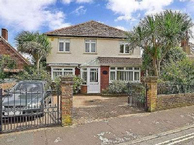 Littlestairs Road, Shanklin, Isle Of Wight, PO37