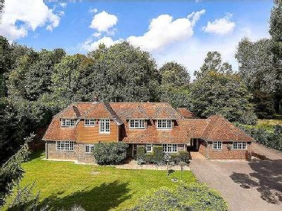 Wellhouse Road, Beech, Alton, Hampshire, GU34