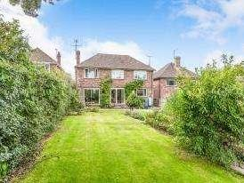 Mill Drive, Henfield, West Sussex, BN5