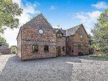 Audlem Road, Hankelow, Cheshire, CW3