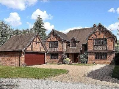 Gurney Close, Beaconsfield, Buckinghamshire, HP9