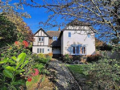 Southdown Road, Seaford, East Sussex, BN25