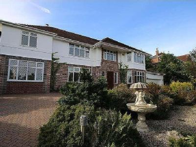 Selworthy Road, Southport, PR8