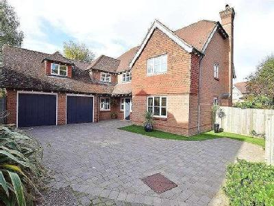 Redwell Grove, Kings Hill, West Malling, Kent, ME19