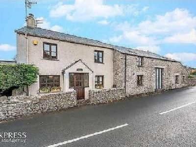 Church Road, Great Urswick, Ulverston, Cumbria, LA12