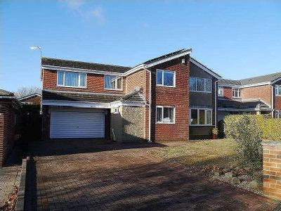Richmond Way, Cramlington, NE23
