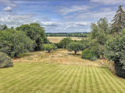 Cox Lane, Stoke Row, Henley-on-thames, RG9