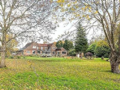 Little London, Heathfield, East Sussex, TN21