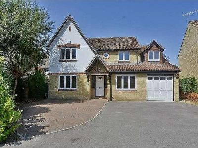 Old Sawmill Close, Verwood, BH31