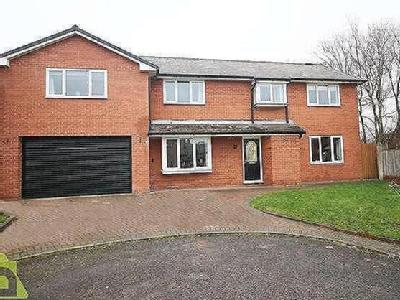 Sanderling Close, Westhoughton, BL5