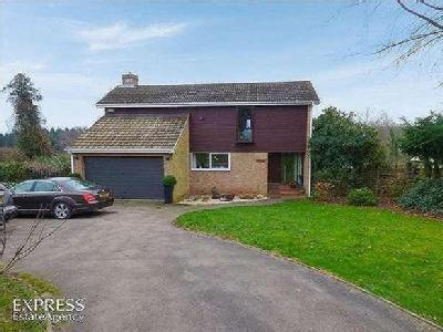 Cliffords Mesne, Newent, Gloucestershire, GL18