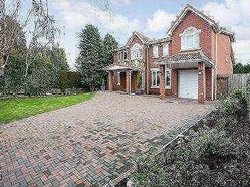 Edge Hill, Ponteland, NE20 - En Suite