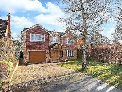 Butlers Court Road, Beaconsfield, HP9
