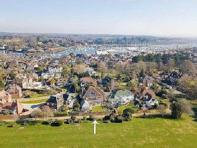 West Hayes, Lymington, Hampshire, SO41