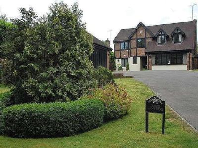 Dodds Lane, Chalfont St. Giles, HP8