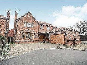 The Gables, Forest Town, Mansfield, NG19