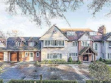 Swithland Lane, Rothley, Leicester, Leicestershire, LE7