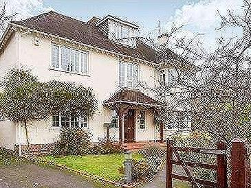 Russell Place, Highfield, Southampton, Hampshire, SO17