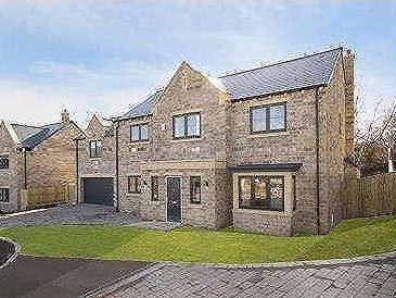 Huthwaite Lane, Thurgoland, Sheffield, S35