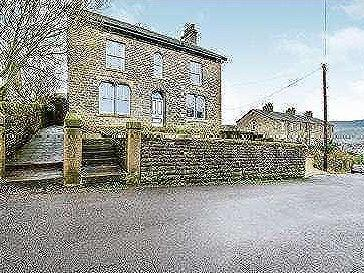 New Horwich Road, Whaley Bridge, High Peak, Derbyshire, SK23
