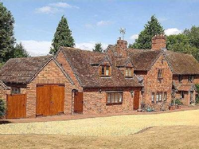 Cuttle Pool Lane, Knowle, Solihull, B93