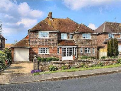 Meads Road, Seaford, East Sussex, BN25