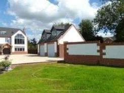 Church Close, Broughton Astley, Leicester, Leicestershire, LE9