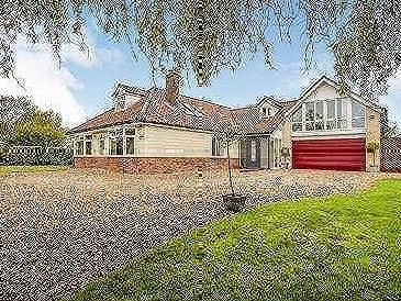 Bunwell Road, Besthorpe, Attleborough, Norfolk, NR17