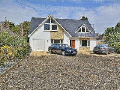Wight Walk, West Parley, BH22