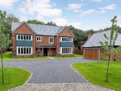 Checkendon, Reading, RG8 - Detached