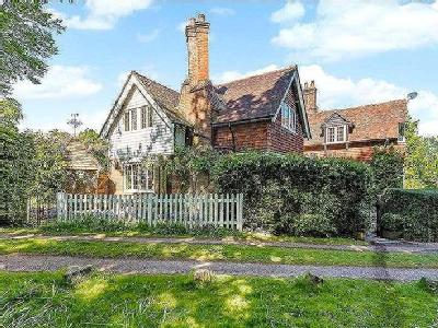Tompsets Bank, Forest Row, East Sussex, RH18