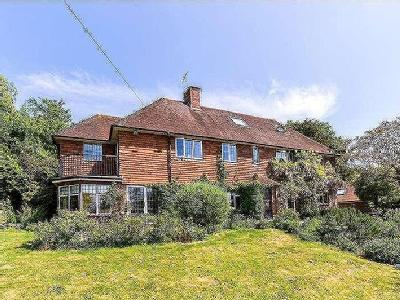 Malthouse Lane, Hambledon, Godalming, Surrey, GU8