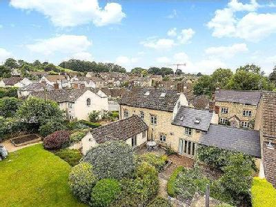 Barrs Lane, North Nibley, Dursley, Gloucestershire, GL11