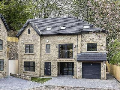 Manor Road, West Yorkshire, BD20