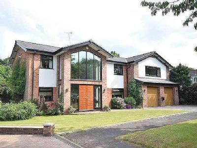 Woodview, Knowsley, L34 - Detached