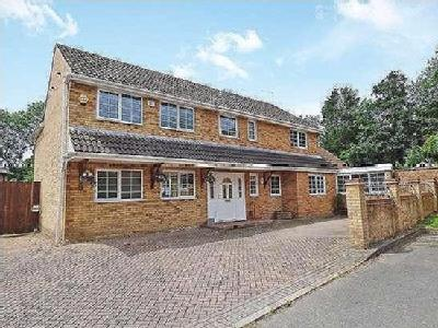 Home Close, Great Oakley, Corby, Northamptonshire, NN18
