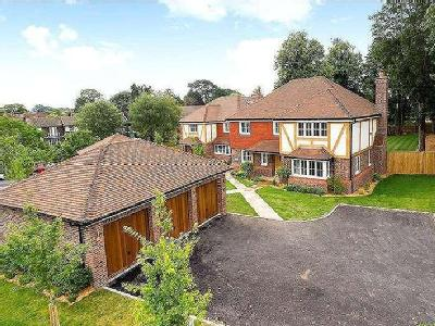 West Drive, Angmering, West Sussex, BN16